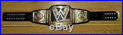 50 WWE Heavyweight Championship Title Belt withbag WWF