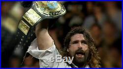 ATTITUDE ERA Replica Winged Championship Belt WWE/TNA/WWF