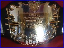 AWA WCW WWF WWE USWA Heavyweight Championship Replica Belt