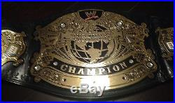 Authentic WWE Championship Belt