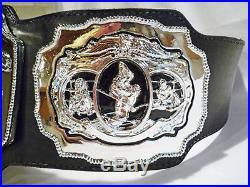 Custom WRESTLING CHAMPIONSHIP BELT WWE, TNA, ECW, ROH New