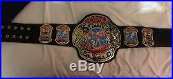 ECW 2007 World Title Heavyweight Championship Belt Adult Replica, WWE WWF