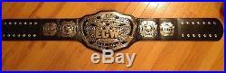 Ecw World Heavyweight Championship Replica Belt Matt Hardy Wwe Wcw Wwf