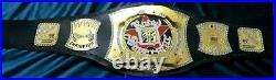 Edge Rated R Spinner & John Cena W Spinner Wrestling Championship Belt Replica