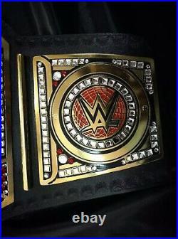 Jakks Pacific WWE Wrestling Authentic Replica World Heavyweight Championship