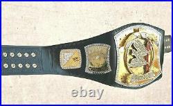 John Cena WWE Heavyweight Championship Replica Spinner Title Belt 2MM Adult Size