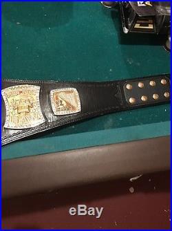 Kids' WWE Championship Belt