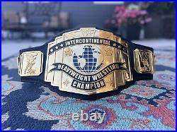 Millican Wwf/wwe Intercontinental Championship