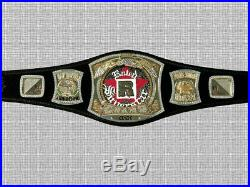 NEW REPLICA WWE Edge Rated R Spinner Championship Wrestling Belt Adult Size