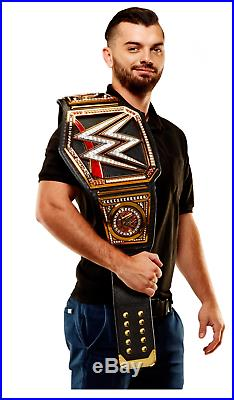 NEW WWE Heavyweight Championship Collectible Title Belt Adult Size Champion