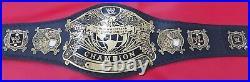 NEW WWE Undisputed Wrestling Championship Belt Adult Size