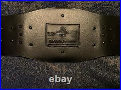 NWA World Heavyweight Championship Premier Replica Belt WWE ROH WWF