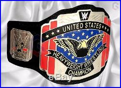 New Replica WWE United States Championship Belt Adult Size