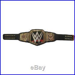 New WWE World Heavyweight Championship Collectible Title Belt Model24519312