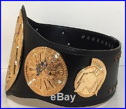 Official WWE Authentic Adult Tag Team Championship Commemorative Title Belt WWF