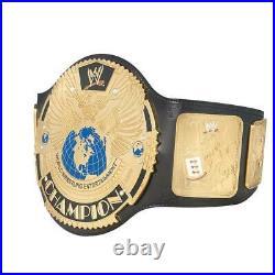 Official WWE Authentic Attitude Era Championship Replica Title Belt Multi
