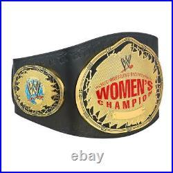 Official WWE Authentic Attitude Era Women's Championship Replica Title Belt