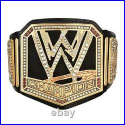 Official WWE Authentic Championship Replica Title Belt Multi