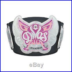 Official WWE Authentic Divas Championship Commemorative Title Belt (2014) Multi