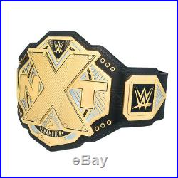 Official WWE Authentic NXT Championship Replica Title Belt (2017)