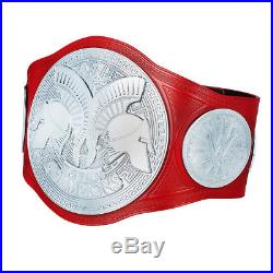 Official WWE Authentic Raw Tag Team Championship Commemorative Title Belt
