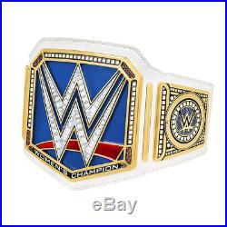 Official WWE Authentic Smackdown Women's Championship Commemorative Title Belt