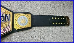 Official WWE Authentic United States Championship Replica Title Belt (2020)