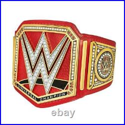 Official WWE Authentic Universal Championship Replica Title Belt Multi