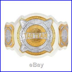 Official WWE Authentic Women's Tag Team Replica Championship Title Belt Multi