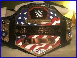 Official WWE United States Wrestling Championship Belt (Replica)