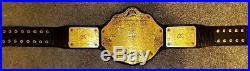 Official WWE World Heavyweight Championship Replica Title Belt (BIG GOLD BELT)