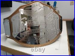 READY TO SHIP Heavyweight Championship title Belt wwe wcw WWF wrestling nwo USA
