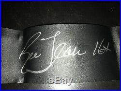 Ric Flair Signed WWE United States Championship Toy Belt JSA COA HOF Autograph