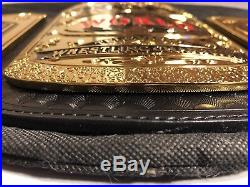 Ring Of Honor Television Championship Replica Title Belt ROH WWE WCW WWF IWGP TV
