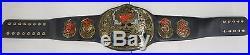 Stone Cold Steve Austin Smoking Skull Championship Replica Title Belt Adult WWE