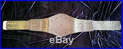 TNA Replica World Championship Belt WWE NWA Impact Wrestling
