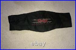 Tna Championship Replica Belt Bag Wwe