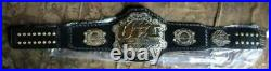 UFC Ultimate Fighting Championship Wrestling Replica Belt Adult Size 2mm New