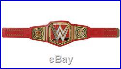Universal Championship WWE Replica Belt