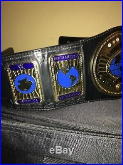 Used WWE Intercontinental Championship Replica Belt (Kids Size)