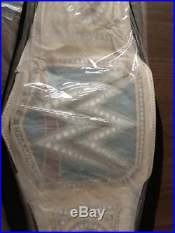 VERY RARE WWE Evolution Womens Championship Belt! Only One On ebay! BRAND NEW