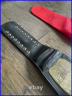 WCW US Belt Figures Toy Company Replica Championship Title wwe