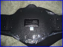 Wcw World Heavyweight Championship Replica Title Belt Brand New! Wwf Wwe Ecw