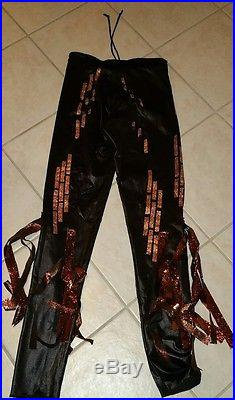 Wcw Wwe Wwf Nwo Macho Man Randy Savage Ring Worn 1996 Championship Belt Pants 96