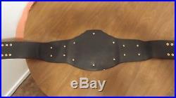 WCW WWF WWE ECW united states championship replica belt title RARE