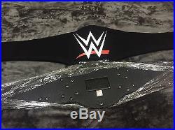 WINGED EAGLE CHAMPIONSHIP WRESTLING BELT WWE TITLE WWF HOGAN 4mm ADULT SIZE NEW
