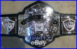 WRESTLING CHAMPIONSHIP USA BELT WWE, TNA, ECW, ROH, WCW New