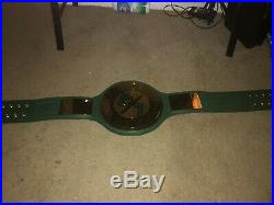WWE 24/7 Championship Replica Belt