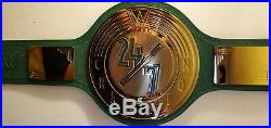 WWE 24/7 Championship Replica Title Belt Official Adult Size With Storage Bag
