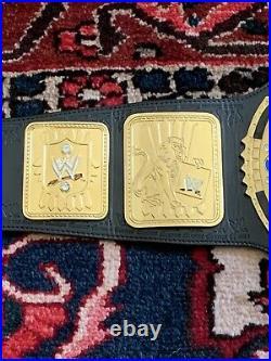 WWE ATTITUDE ERA CHAMPIONSHIP REPLICA TITLE Big Eagle Belt